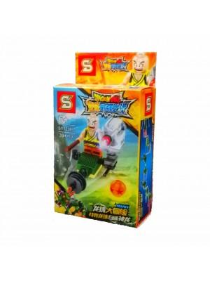 Lego Dragon Ball serie SY1236-7