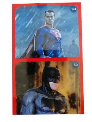 FIGUS SUELTAS BATMAN VS. SUPERMAN