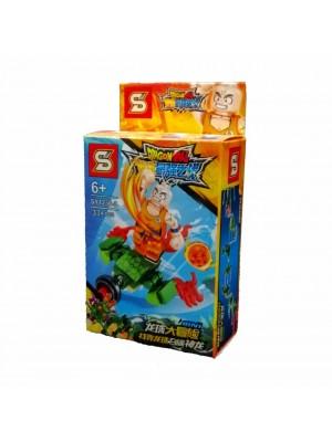 Lego Dragon Ball serie SY1236-3