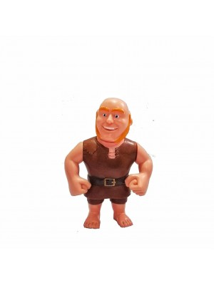 Figura Giant Clash of Clans Altura 11 cm