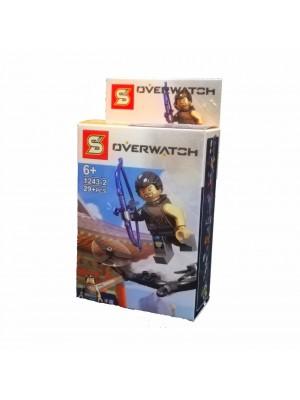 Lego Overwatch Serie 1243-2