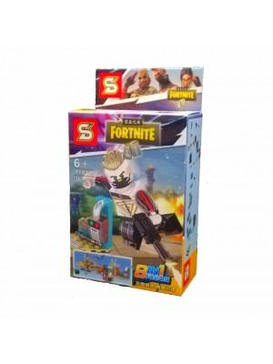 LEGO FORTNITE SERIE 1181-7