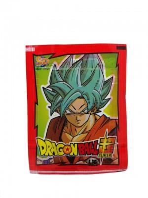 FIGURITA DRAGON BALL SUPER 2