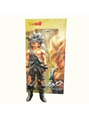 Figura Dragon Ball The Son Goku Súper Master Star Piece