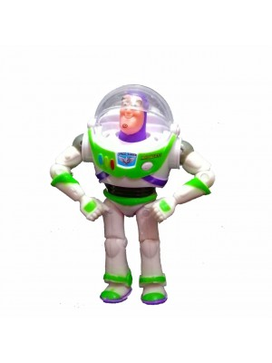MUÑECO TOY STORY BUZZ LIGHTYEAR