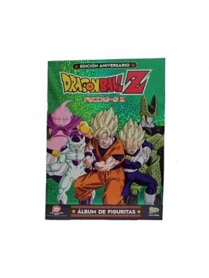 Album Dragon Ball Edición Aniversario