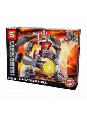 Lego Transformers serie 1275D