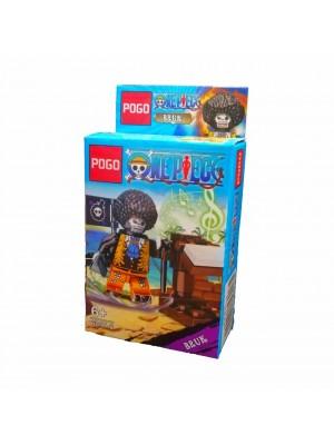 Lego One Piece Bruk serie 6017-6