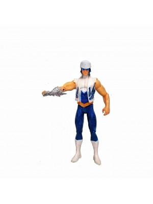 Figura DC Capitán Frío Articulada