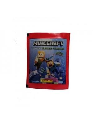 Figurita Minecraft Treasure