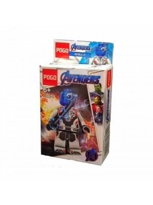 Lego Avengers serie 6012-6 Nebula