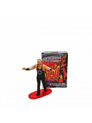 Figura 100% Lucha Rot Wailer