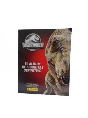 Album Jurassic World