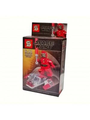 LEGO SPACE WARS SE. 1126-3