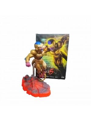 Figura Dragon Ball Golden Freezer
