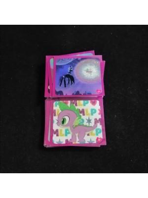 Lote de Figus x 119 unid My Little Pony