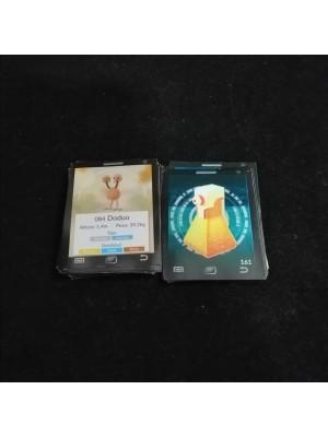 Lote de Figus x 101 unid Pokemon Go