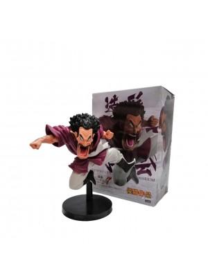 Figura Dragon Ball Mr Satán