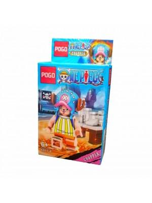 Lego One Piece Chopper serie 6017-4