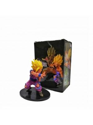 Figura Dragon Ball Gohan SS2 Dramatic Showcase