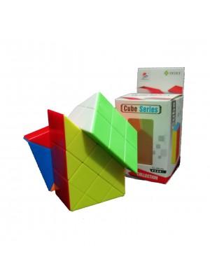 Cubo Mágico 3x3x3 Rectangular
