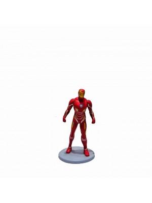 Figura Avengers Base gris Ironman