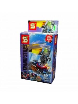 Lego Transformers serie 1224-8