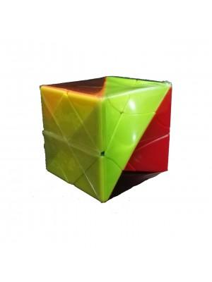 Cubo Mágico Fanxin Skewb Twisty