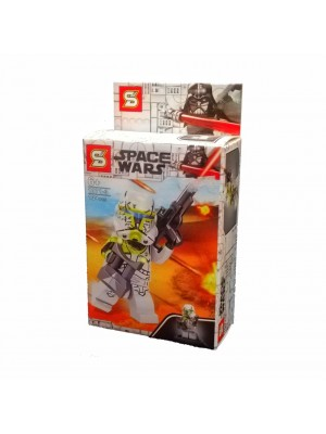 LEGO SPACE WARS SERIE 1071-3