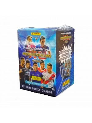 Adrenalyn Coleccionador Fútbol Argentino 2020