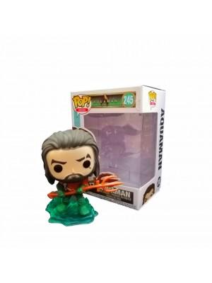Muñeco Pop Aquaman N° 245