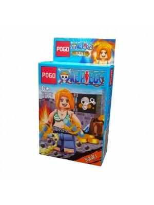 Lego One Piece Nami serie 6017-3