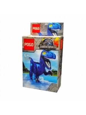 Lego Jurassic World serie 6018-5