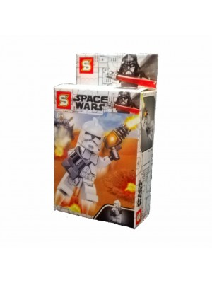 LEGO SPACE WARS SERIE 1071-7