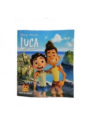 Album Luca de Disney Pixar