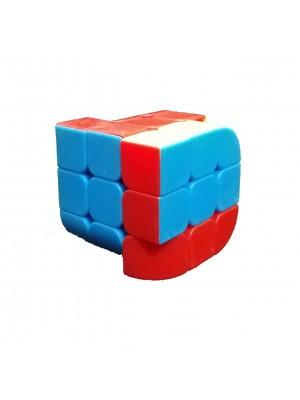 Cubo Mágico 3x3x3 Borde Redondeado