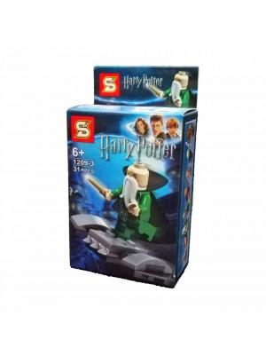 LEGO HARRY POTTER SERIE 1209-3