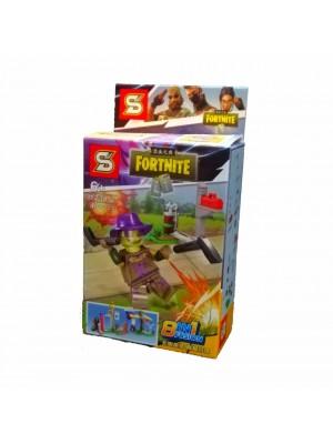 LEGO FORTNITE SERIE 1234-2